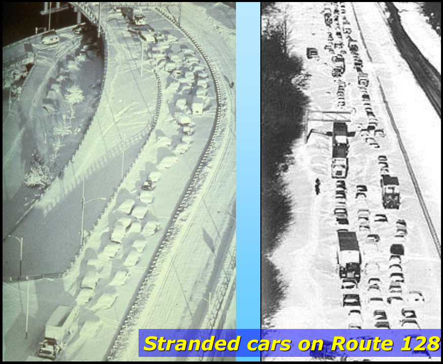 Remembering The Blizzard Of 78 Weatherworks