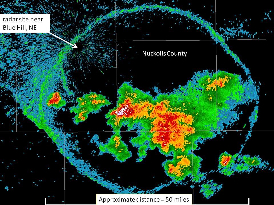 Detect Radar Anomalies Like a Meteorologist   WeatherWorks
