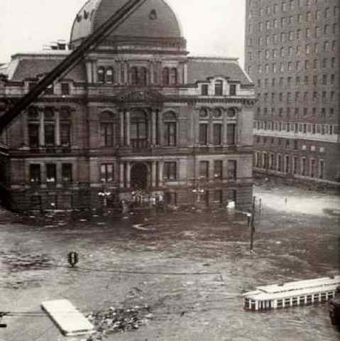 The Great New England Hurricane Of 1938 Weatherworks
